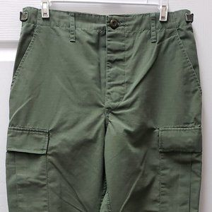 Propper Olive Green Cargo Pants Small